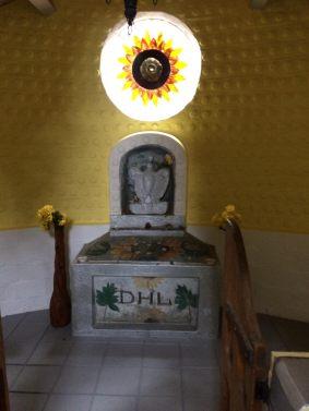 lawrence memorial